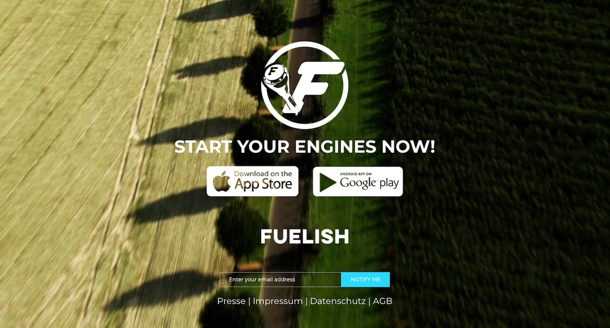 A hybrid app with a powerful API is what we need to build for Fuelish. Vapor in production!
