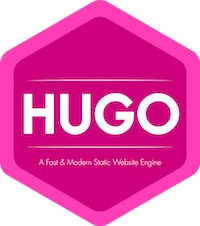 Hugo is awesome for static websites.
